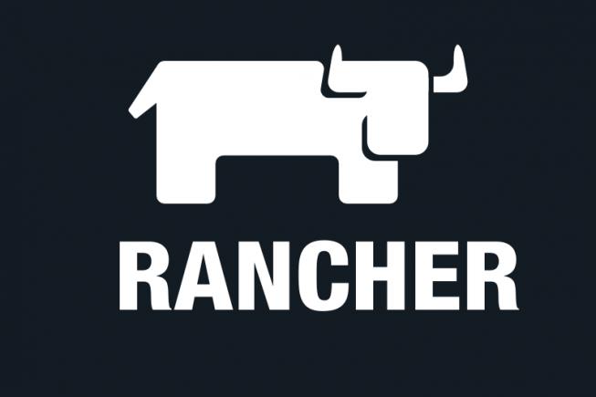 dondocker RancherOS